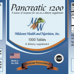 RtH Pancreatic 1200-1000