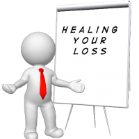 Healing Your Loss - Online Course