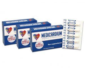 medicardium