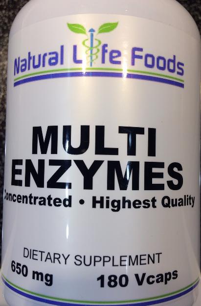 multienzymes