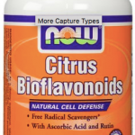now citrus bioflavanoids