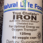 True Chelate Iron