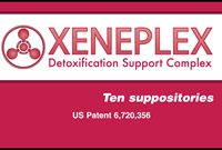 Xeneplex: Coffee & Glutathione Chemical Detox